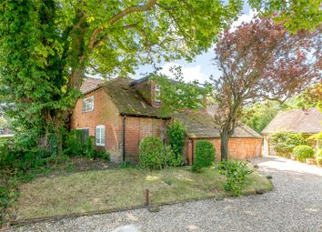 Thumbnail 1 bed detached house for sale in Wood Street Green, Wood Street Village, Guildford, Surrey