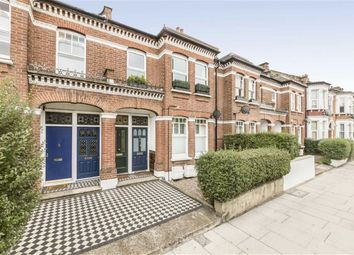 Thumbnail 3 bed flat for sale in Tooting Bec Road, London