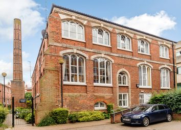 Thumbnail 1 bed flat for sale in Sherwyn House, Norwich, Norfolk