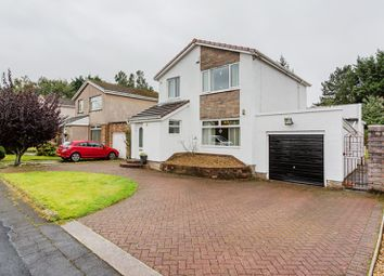 Thumbnail 3 bed detached house for sale in Carson Drive, Irvine, North Ayrshire