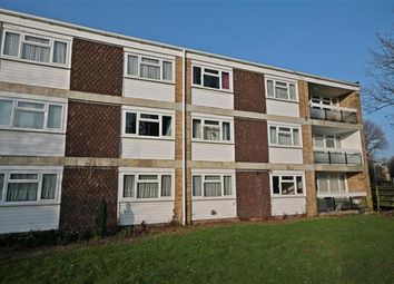 Thumbnail 3 bed flat to rent in Frencham Close, Canterbury