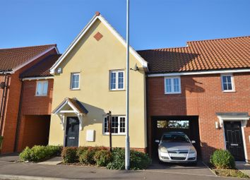 Thumbnail 4 bed link-detached house for sale in Legerton Drive, Clacton-On-Sea