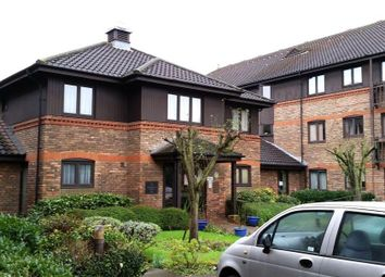 Thumbnail 1 bed flat for sale in Winningales Court, Vienna Close, Clayhall, Ilford