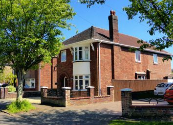 Thumbnail 4 bed detached house for sale in Second Avenue, Wisbech, Cambridgeshire