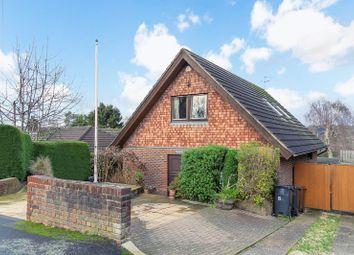 Thumbnail 3 bed detached house for sale in Park Crescent, Forest Row