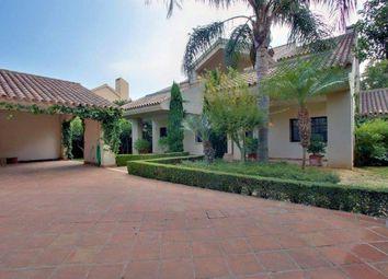 Thumbnail 5 bed villa for sale in Av. De Paniagua, 11310 Sotogrande, Cádiz, Spain