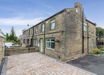 Thumbnail 3 bed cottage for sale in Thornton Old Road, Bradford