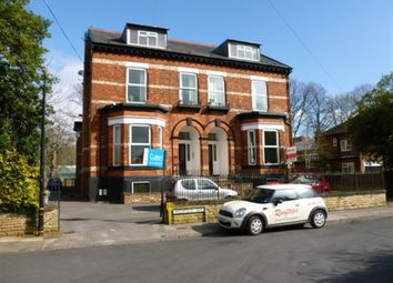 Thumbnail 2 bed flat to rent in Highfield Avenue, Sale, 3Dw.