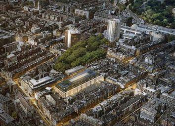 Moxon Street, Marylebone Square, Marylebone W1U