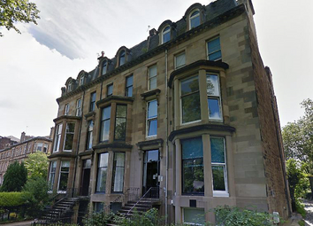 Thumbnail Room to rent in Kelvin Drive, West End, Glasgow, 8Qn