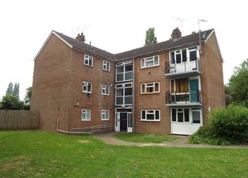 Thumbnail 1 bed flat for sale in Everdon Road, Holbrooks, Coventry