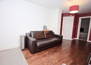 Thumbnail 2 bed flat to rent in Dawes Road, Fulham, London -