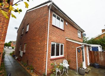 1 bed terraced house for sale in Ruxley Mews, Epsom, Surrey. KT19
