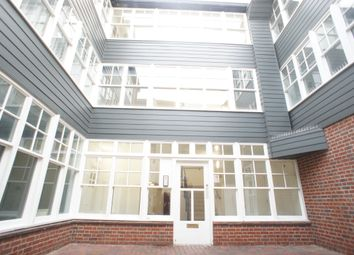 Thumbnail 1 bed flat to rent in King Harold Court, Waltham Abbey, Essex