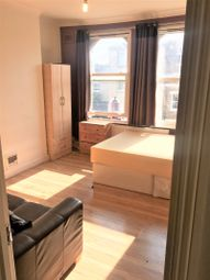 Thumbnail 4 bed flat to rent in Palmerston Road, London