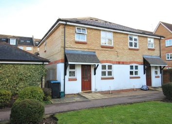 Thumbnail 3 bed semi-detached house for sale in Mulready Walk, Hemel Hempstead