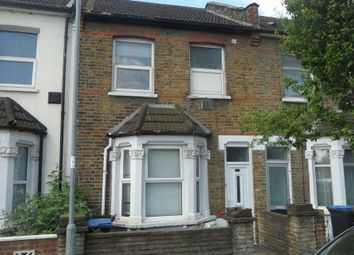 Thumbnail 3 bed terraced house to rent in Albany Road, London