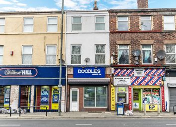 2 bed property for sale in Walton Road, Liverpool, Merseyside L4