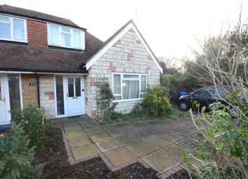 Thumbnail 2 bed bungalow for sale in Moor Lane, Maidenhead, Berkshire