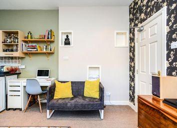 Thumbnail 1 bed maisonette for sale in Mostyn Avenue, Llandudno, Conwy