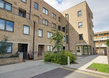 Thumbnail 1 bed flat for sale in Chervil House, Ponsford Street, London