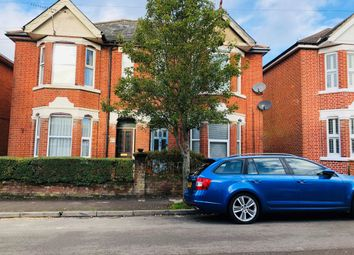 Thumbnail 2 bed flat to rent in Hazeleigh Avenue, Southampton
