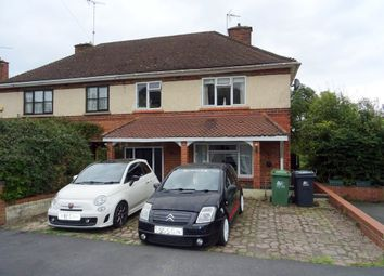 Thumbnail 3 bed semi-detached house for sale in Bentfield Road, Nether Heage, Belper