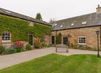 Thumbnail 3 bed terraced house for sale in 5 Champfleurie Stables, Linlithgow