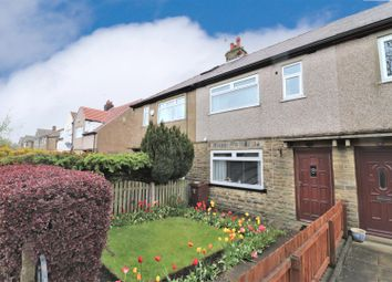 Thumbnail 3 bed terraced house for sale in Watty Hall Road, Bradford