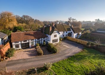 Thumbnail 5 bedroom semi-detached house for sale in Ebford, Exeter
