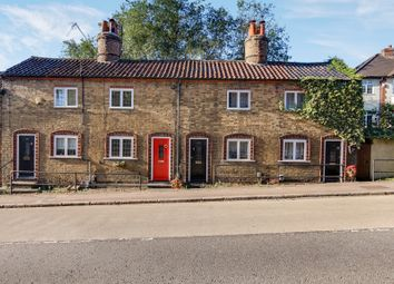 Thumbnail 2 bed end terrace house for sale in Watton Road, Ware