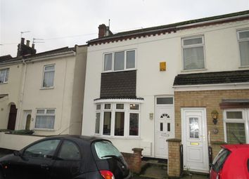 Thumbnail 2 bed end terrace house for sale in Alpha Road, Great Yarmouth