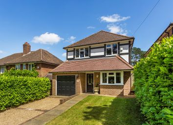 Thumbnail 3 bed property for sale in Rickman Hill, Chipstead, Coulsdon
