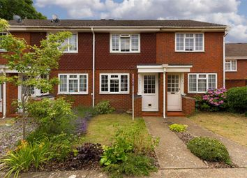 2 bed terraced house for sale in Delaporte Close, Epsom, Surrey KT17