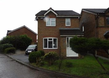 3 bed detached house to rent in Whinsands Close, Fulwood, Preston PR2