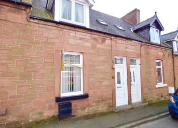 3 bed terraced house for sale in Albert Place, Annan, Dumfries And Galloway DG12