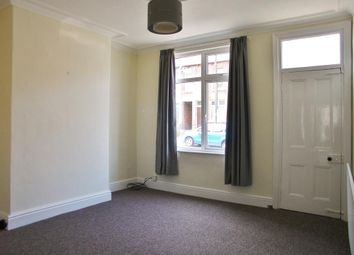 Thumbnail 3 bed terraced house to rent in Murray Road, Sheffield