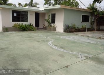 Thumbnail 5 bed property for sale in 840 Sw 6th St, Hallandale, Florida, United States Of America