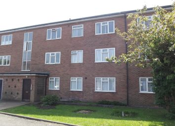 Thumbnail 1 bed flat to rent in Lilac House, Springhill Close, Shelfield
