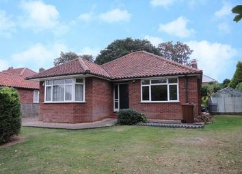 Thumbnail 3 bed property to rent in Chase Close, Old Catton, Norwich