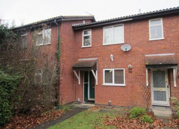 Thumbnail 2 bed terraced house to rent in Cranemore, Werrington, Peterborough