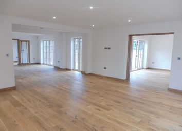 Thumbnail 4 bedroom barn conversion for sale in Main Road, Parson Drove, Wisbech
