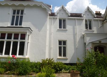 Thumbnail 1 bed flat to rent in Bruford Close, Trull Road, Taunton