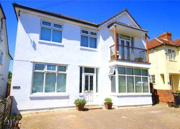 Thumbnail 3 bed flat for sale in Kellaway Avenue, Westbury Park, Bristol