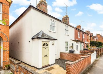 Thumbnail 2 bedroom end terrace house to rent in York Road, Newbury