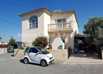 Thumbnail 3 bed property for sale in 4630 Erimi, Cyprus