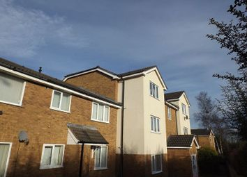 Thumbnail 2 bed flat for sale in Marlborough Way, Telford