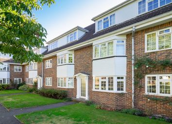 Thumbnail 2 bed flat for sale in Sycamore Close, Carshalton