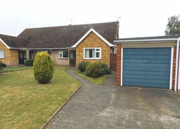 Thumbnail 3 bed property for sale in Melplash Close, Ipswich, Suffolk