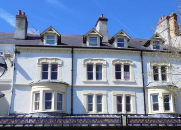 Thumbnail 1 bed flat for sale in Mostyn Street, Llandudno